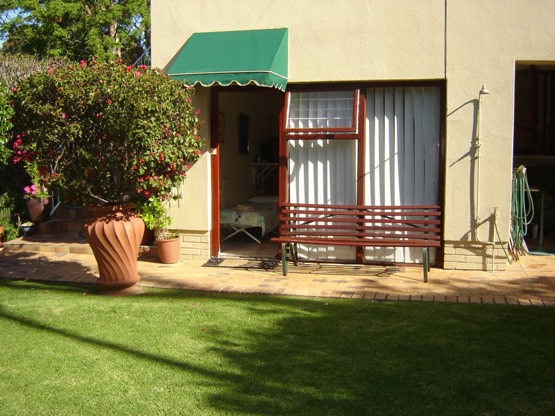 Valley Heights Kenilworth Self Catering Exterior